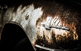 Картинка лом, Buick lesabre, abandoned cars