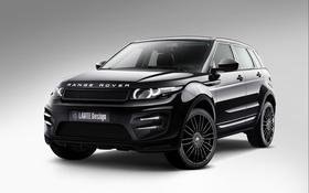 Картинка фон, Land Rover, Range Rover, Evoque, эвок, ленд ровер, рендж ровер