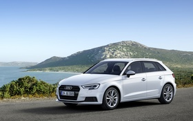 Обои Audi, ауди, Sportback
