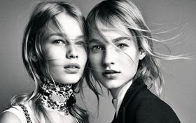 Картинка модели, Spring, Summer, Dior, 2016, Sofia Mechetner, Binx Walton