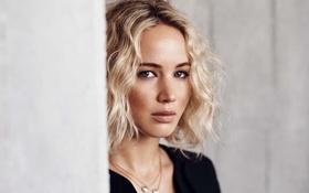 Обои Дженнифер Лоуренс, Jennifer Lawrence, знаменитость, актриса