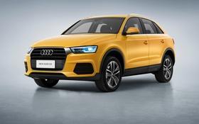 Картинка фон, Audi, ауди, кроссовер