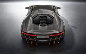 Обои Lamborghini, 2016, Centenario