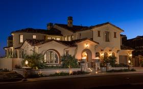 Обои дизайн, архитекектура, особняк, дом, вилла