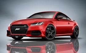Обои Audi, ауди, купе, Coupe, ABT