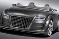 Картинка Audi, вектор, concept, кабриолет