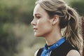 Картинка фото, актриса, прическа, профиль, певица, боке, Brie Larson