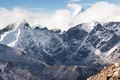Картинка ice, mountains, snow, rocky