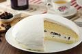 Картинка пирог, крем, бисквит