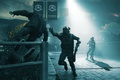 Картинка soldier, jump, order, Quantum Break