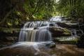 Картинка вода, камни, водопад, поток