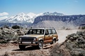 Картинка джип, 1984, Jeep, Cherokee, чероки