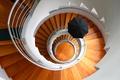 Картинка фон, зонт, лестница