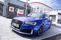 Картинка Audi, ауди, Sportback, RS 3, Oettinger