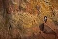 Картинка скала, ступени, Эфиопия, Лалибела