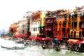 Картинка Italy, Venezia, Grande canal
