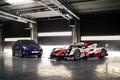 Картинка суперкар, Toyota, тойота, LMP, TS050