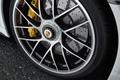 Картинка колесо, 911, Porsche, turbo, порше, тормозной диск