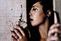 Картинка взгляд, девушка, портрет, Brittany Wilkins