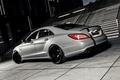 Картинка Mercedes-Benz, мерседес, AMG, Wheelsandmore, C218, CLS-Class