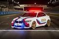 Картинка бмв, купе, BMW, MotoGP, Coupe, Safety Car, F87