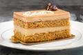Картинка пирожное, слои, десерт