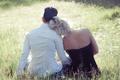 Картинка счастье, пара, влюблённые