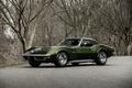 Картинка Corvette, Chevrolet, шевроле, 1970, Stingray, корветт