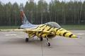 Картинка истребитель, Fighting Falcon, многоцелевой, F-16A, Файтинг Фалкон