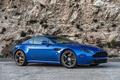 Картинка Aston Martin, Vantage, астон мартин, винтаж, GTS