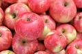 Картинка макро, яблоки, плоды, фрукт