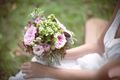 Картинка цветы, букет, свадебный