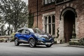 Картинка синий, Renault, рено, кроссовер, Kadjar