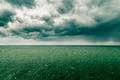 Картинка море, небо, природа