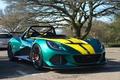 Картинка стиль, Lotus, суперкар, передок, 3-Eleven