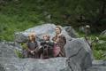 Картинка дети, Vikings, Викинги, Alyssa Sutherland, Aslaug