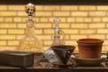 Картинка чайник, чашка, посуда, кувшин, натюрморт, графин