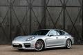 Картинка Porsche, Panamera, порше, панамера, Turbo