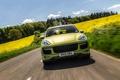 Картинка Porsche, порше, Cayenne, кайен, GTS