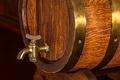 Картинка metal, wood, beer barrel