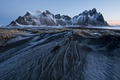 Картинка горы, лёд, Iceland