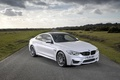 Картинка White, BMW M4, Competition Package, 2016