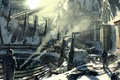 Картинка руины, artwork, Guerrilla Games, killzone 3