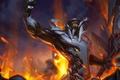 Картинка воин, art, Heroes of Newerth, Ascension, Pharaoh, moba