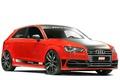 Картинка Audi, ауди, белый фон, MTM