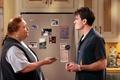 Картинка сериал, актеры, персонажи, Чарли Шин, Чарли Харпер, Два с половиной человека, Two and a Half ...