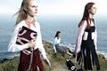 Картинка 2015, Dior Fall Winter, Julia Nobis, Natalie Westling, Mica Arganaraz