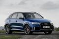 Картинка синий, Audi, ауди, кроссовер