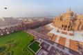 Картинка Индия, храм, комплекс, Дели, Акшардхам