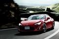 Картинка Toyota, тойота, GT 86